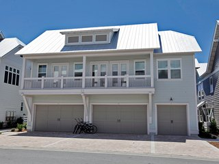 Prominence on 30A - Xanadune - Unit B - Grayton Beach vacation rentals
