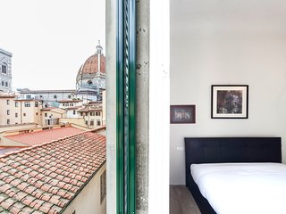 Duomo Dream View (sleeps 4+2) - Florence vacation rentals