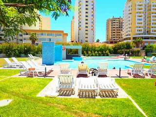 2 bedr. apartment, Praia da Rocha, Sea View - Praia da Rocha vacation rentals