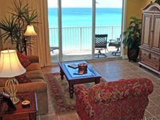 Master on Gulf FREE BEACH SERVICE thru 10/31/17 great 3rd floor location - Panama City Beach vacation rentals