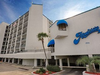 4th Floor Gulf Front 2 bedroom 2 bath with Sleeper Sofa (sleeps 6)AV402 - Panama City Beach vacation rentals
