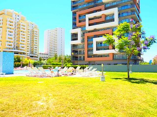 Holiday apartment in  Praia da Rocha, Sea View - Praia da Rocha vacation rentals
