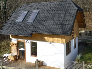 Casa Alpina Cottage - Bovec vacation rentals