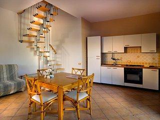 Romantic 1 bedroom Apartment in Capo Testa - Capo Testa vacation rentals