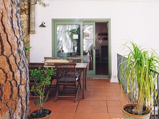 Tamariu 2 - Duplex and patio Tamariu Center - Tamariu vacation rentals