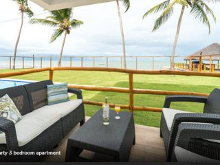 Itamaracá Beach Residence - Pool Party 3 Bedrooms - Itamaraca vacation rentals