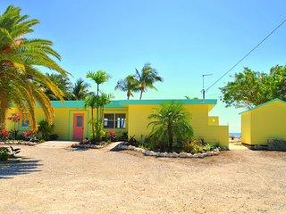 2 bedroom House with Internet Access in Matecumbe Key - Matecumbe Key vacation rentals