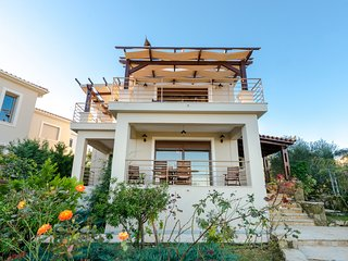 Villa Filanthi (Villa with sea view) - Zakynthos Town vacation rentals