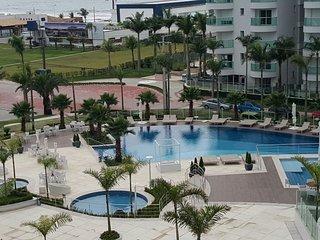 Brava Beach - Magnifico finamente mobiliado 6 pessoas max. - Itajai vacation rentals