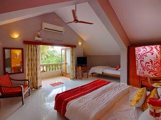 Beach Villa Goa - Calangute vacation rentals