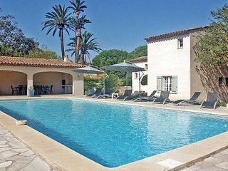 Beautiful Saint Tropez Villa - Saint-Tropez vacation rentals
