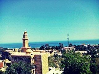Résidence Location Daoud - Appartements F3 - Avec Vue Panoramique - Bejaia vacation rentals