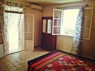 Résidence Location Daoud - Appartement F2 Avec Vue Panoramique - Bejaia vacation rentals