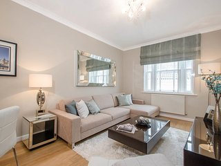 Stylish, homely, 3 bedroom, 3 bathroom, Zone 1, home. - London vacation rentals