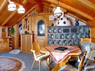 Feriendomizil St. Ulrich - Ferienwohnung ZUGSPITZE **** - Alpenwelt Karwendel - Krun vacation rentals