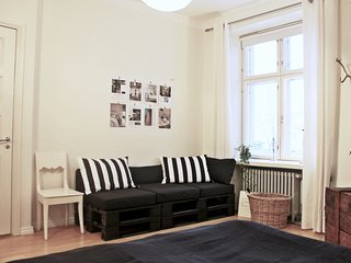 Stylish apartment, best location! - Helsinki vacation rentals