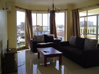 Nyali Ocean View Serviced Apartment - Bamburi vacation rentals