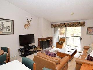 Bright 3 bedroom Condo in Aspen - Aspen vacation rentals