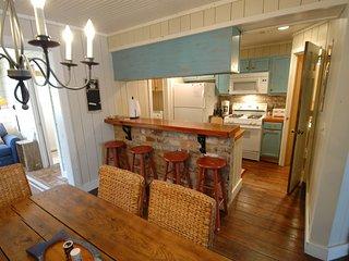 Emily's Beach Condo.  Sleeps 6 - Saint Simons Island vacation rentals