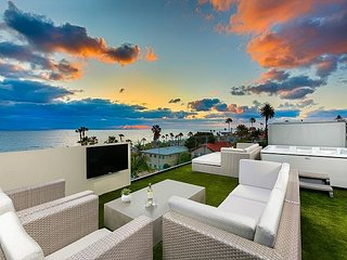 Expansive White Water Views of Pacific Ocean and Windansea Beach - La Jolla vacation rentals
