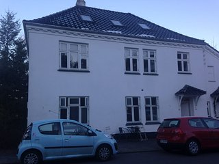 Beautiful House with Deck and Washing Machine - Vejle vacation rentals