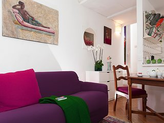 Terrace Suite Carolina - Campo de Fiori - Rome vacation rentals