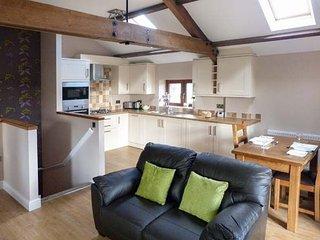 Roe Deer Cottages - Dinny's Retreat - Sleeps 2 - Log Burner - Jacuzzi Bath - Selside vacation rentals