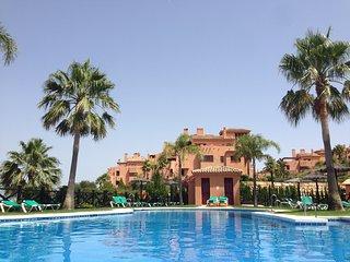 Nice Condo with Internet Access and A/C - Elviria vacation rentals