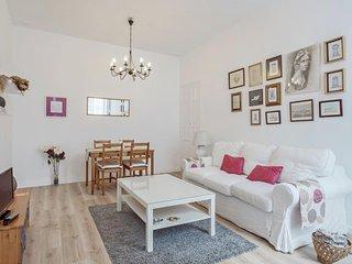 Cosy flat in the heart of Cadiz - Cadiz vacation rentals