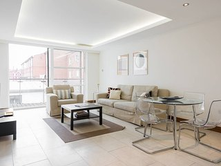Bright Luxury Apartment - London vacation rentals