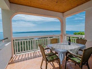 Beautiful 1 bedroom Apartment in Brela - Brela vacation rentals