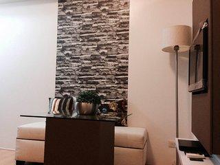 Budget+Travel wise Room, Makati - Makati vacation rentals