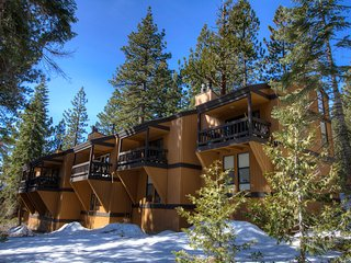 Updated Condo on Tahoe's West Shore ~ RA893 - Tahoe City vacation rentals