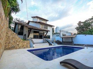 Perfect 5 bedroom House in Envigado - Envigado vacation rentals