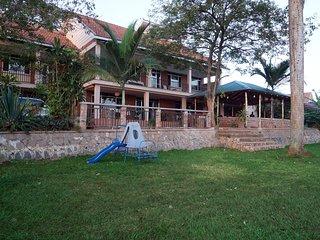 Papaya Holiday Home - Kampala vacation rentals