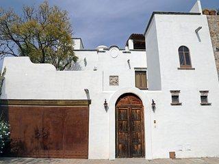 Casa Santa del Obraje - San Miguel de Allende vacation rentals