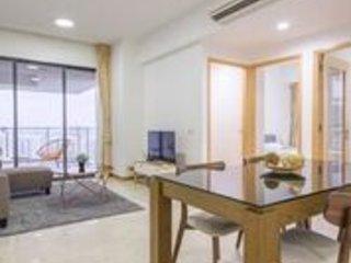 Modern 2BDR Condominium - Singapore vacation rentals