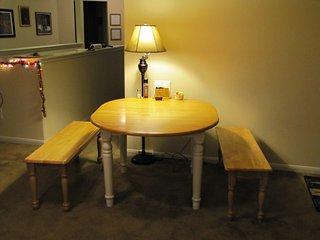Steven's Lair B&B, The Woodlands, Lion Guestroom - Shenandoah vacation rentals