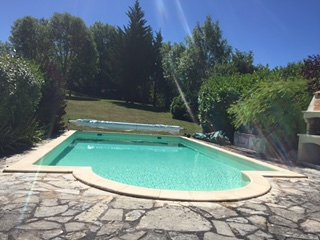 Beautifully Restored  Stone Farmhouse with Pool near Gourdon - Le Vigan vacation rentals