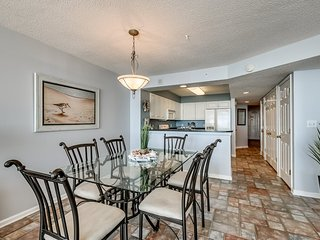 Perfect Condo with Internet Access and Television - North Myrtle Beach vacation rentals