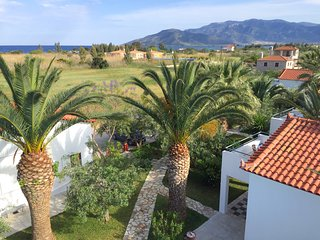 House Katerina - Paralio Astros vacation rentals