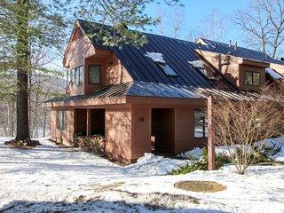 Beautiful and spacious home w/ shared pool, lake views - close to skiing - Plymouth vacation rentals