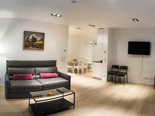 Sunny 1 bedroom Apartment in Vienna with Internet Access - Vienna vacation rentals