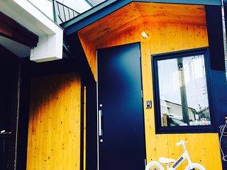 NOZAWA ONSEN LODGE 野沢温泉ロッジ HEIDI 1min from main Nagasaki Gondola. - Nozawaonsen-mura vacation rentals
