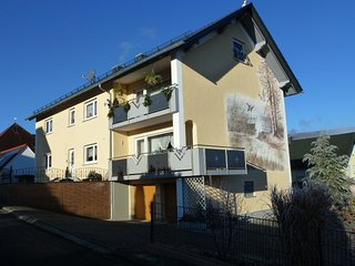 Privatpension Familie Schultheis - Steinau an der Strasse vacation rentals