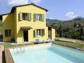 Casa Marta with private pool and panoramic views - Gragnano vacation rentals