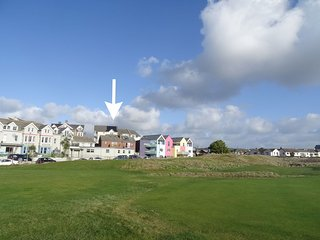 Nice House with Internet Access and DVD Player - Bude vacation rentals