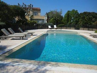 Provencal Villa - Saint-Tropez vacation rentals