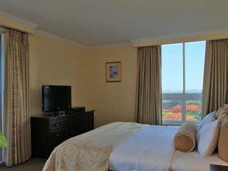 1 Bedroom 1 Bathroom City View Condo. 2591SBD-C - Coral Gables vacation rentals