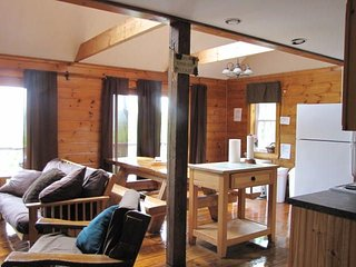 Clean fully equipped cabins-trail access - Bingham vacation rentals